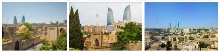 Azerbaijan Travel Guide