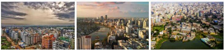 Bangladesh Overview