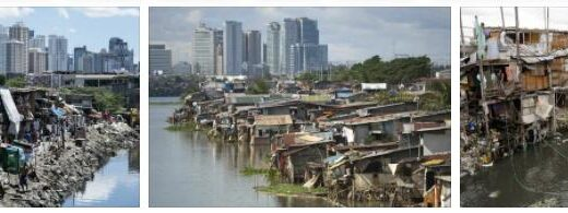 Living in Philippines