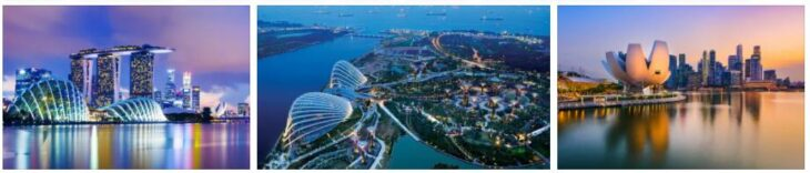 Singapore Overview