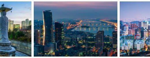South Korea Overview