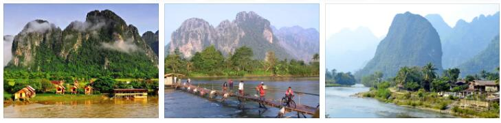 Laos Travel Warning