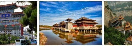 Shaanxi, China
