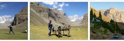 Tajikistan Travel Guide