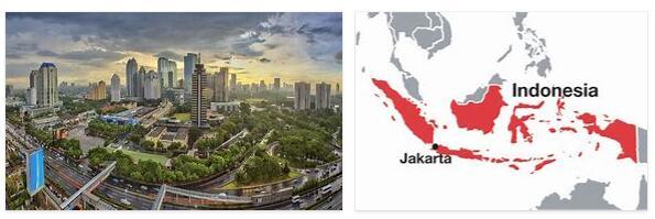 Indonesia Economy Overview