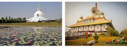 Lumbini - Birthplace of Buddha (World Heritage)